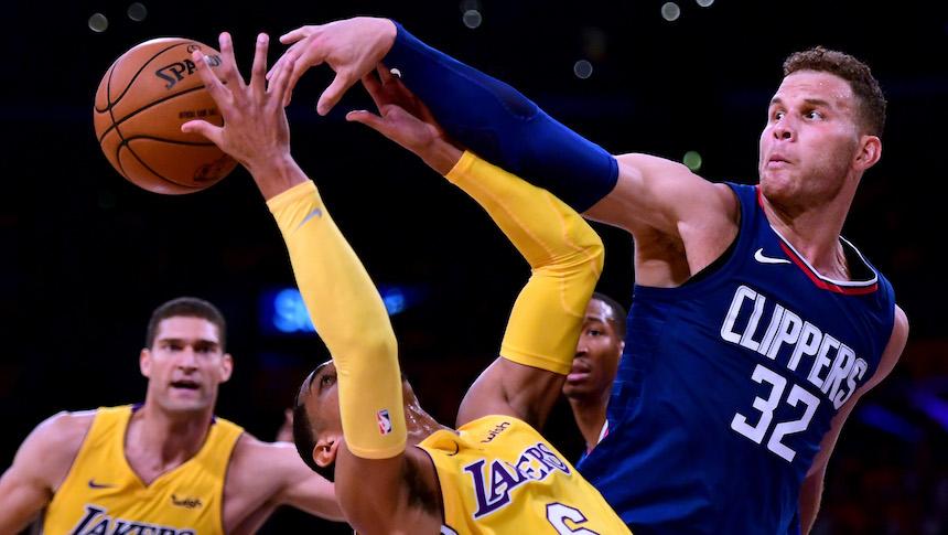 El primer Power Ranking de esta temporada de NBA