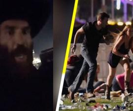 Dan Bilzerian en Las Vegas