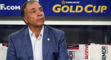 Bruce Arena renuncia a la Selección de Estados Unidos