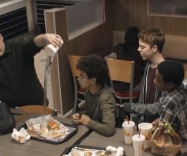 Burger King y su video sobre el bullying