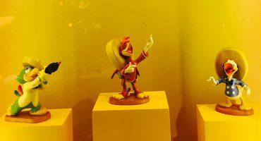 ¡Llega expo de 'Coco' y Disney Pixar a la Cineteca Nacional para enaltecer la cultura mexicana!