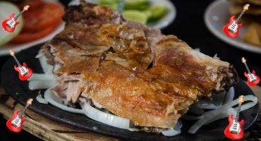 5 lugares para comer cabrito en Monterrey si vas al Live Out 2018