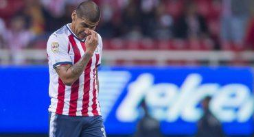 ¿Cuál fue el momento más 'ridículo' de este fin en la Liga MX?