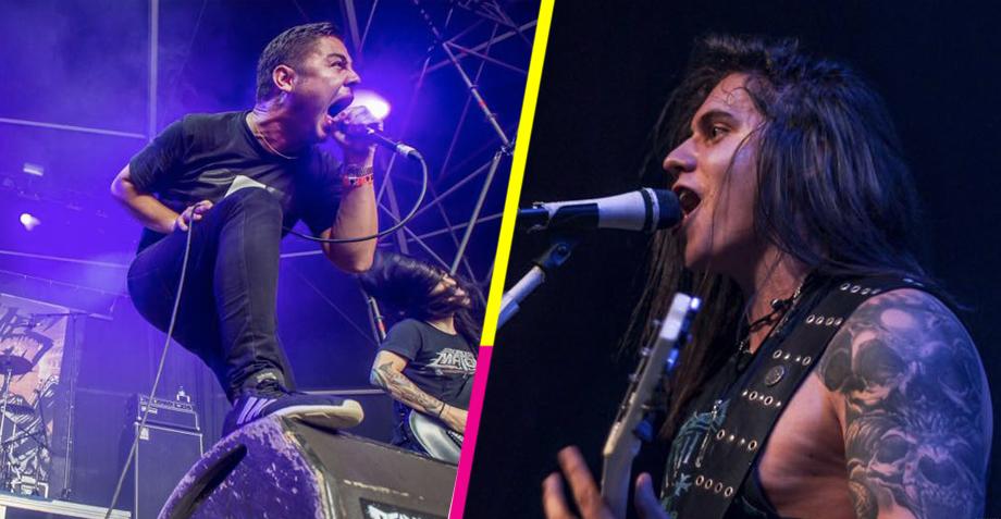 Estas son las 4 bandas mexicanas que formarán parte del KnotFest 2017