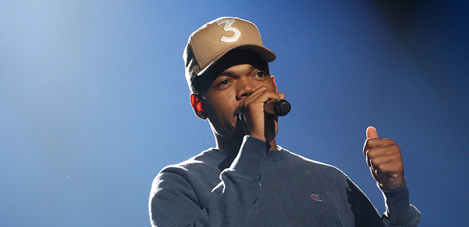 Chance the Rapper se convierte en Chance the Actor con su debut la película 'Slice'