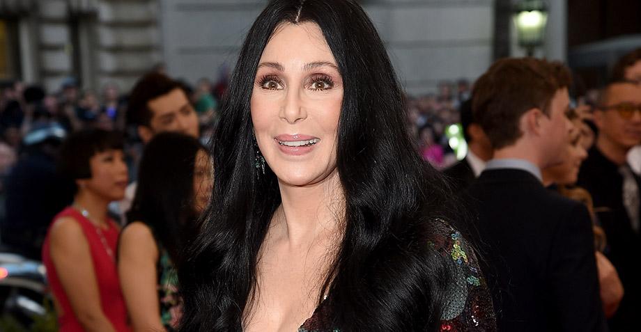 Cher se une al elenco para la secuela de Mamma Mia!