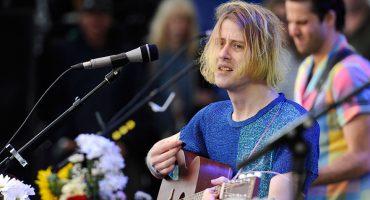 Escucha la nueva canción de Curls, la nueva banda de Christopher Owens