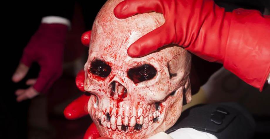 ¿No sabes qué ponerte este Halloween?: la Comic-Con te da ideas