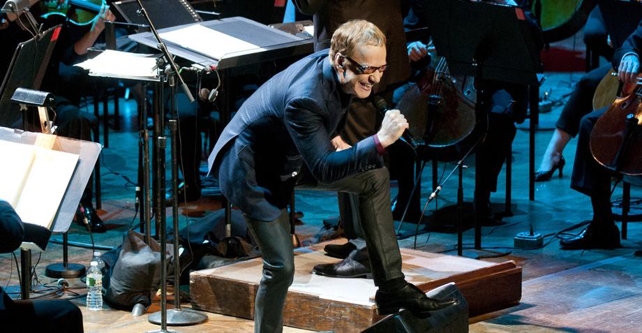 Danny Elfman nos dice cómo imagina que será la música para la película de Dumbo