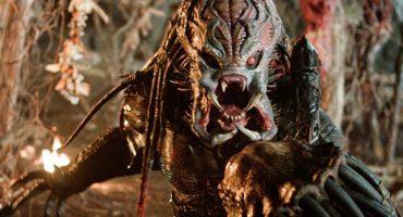 El nuevo póster de The Predator es un relámpago de nostalgia