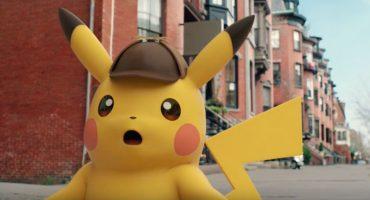 ¡Atactrueno!: El live-action de Pikachu comenzará a rodarse en 2018