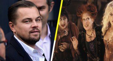 ¿Por qué Leonardo DiCaprio no apareció en Hocus Pocus?
