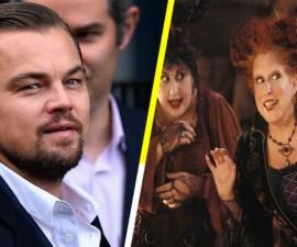 Leonardo DiCaprio - Hocus Pocus
