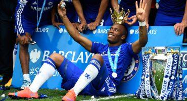 Premier Throwback Thursday: Didier