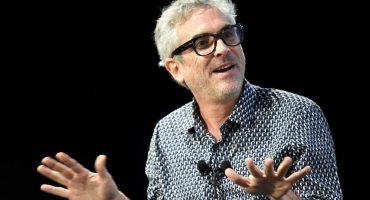 Alfonso Cuarón lanza campaña para sumar fondos para la reconstrucción