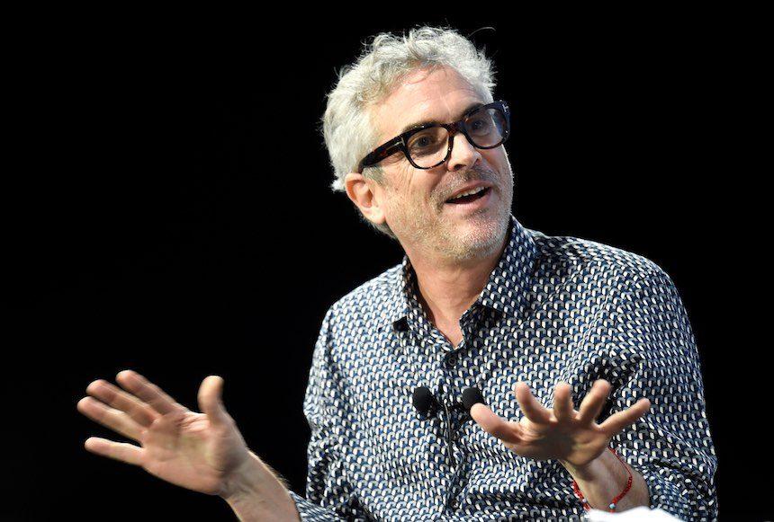 Directo Alfonso Cuarón