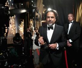 Director Alejandro González Iñárritu