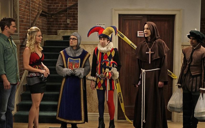 QUIZ: ¿Qué horrible y ridículo disfraz de Halloween eres?