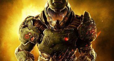 El infierno se desatará en el Nintendo Switch con la llegada de Doom
