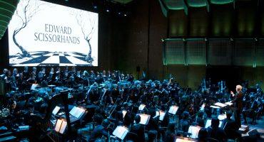 ¡Festeja Halloween con la música de Danny Elfman para Tim Burton en vivo!
