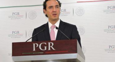 Ahora va el exprocurador: FGR investiga a Alberto Elías Beltrán por posible lavado
