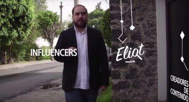 ¡Estos son los nominados para los Eliot Awards 2017!