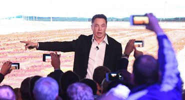 No me hagan perder el tiempo: Elon Musk no es fan de las juntas