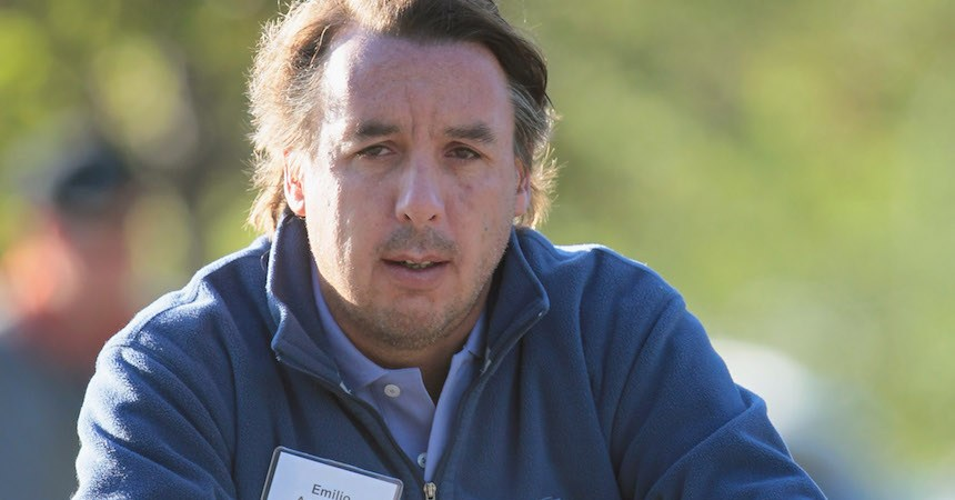 Emilio Azcárraga Jean dejará de ser director general de Televisa
