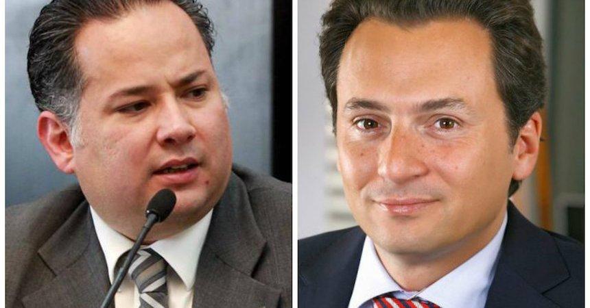 Emilio Lozoya le presionó al titular de la Fepade por caso Odebrecht