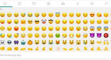 ¡Qué original!: WhatsApp lanza sus propios emojis