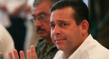 Exgobernador de Tamaulipas, Eugenio Hernández, consigue suspender su extradición a EEUU