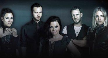 Bring them to live: ¡Evanescence está de vuelta con nueva canción!