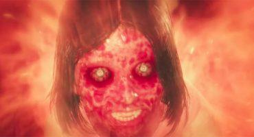 La mala suerte se apodera del tráiler de lanzamiento de The Evil Within 2