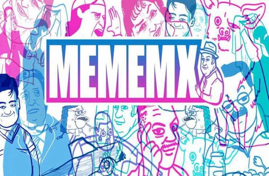 Festival del Meme en Ciudad de México
