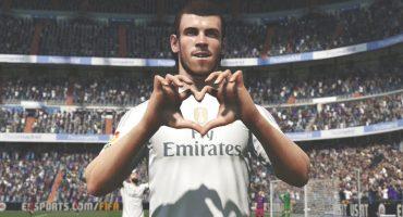 10 cosas que a todos nos han pasado cuando jugamos FIFA