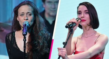 Mira a Fiona Apple y St. Vincent cantan juntas en el Trans-Pecos Festival
