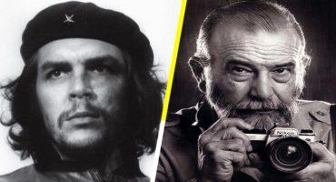 De símbolo revolucionario a ícono de moda: la famosa foto del Che Guevara