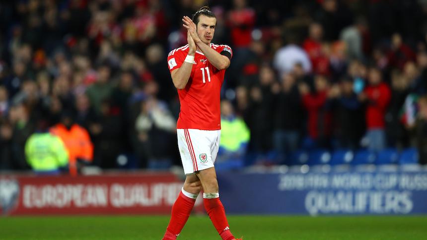 Bale sufre nueva lesión y se pierde los últimos dos juegos rumbo a Rusia