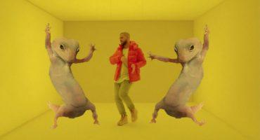 Batallas de Photoshop presenta: un gecko y su increíble pose