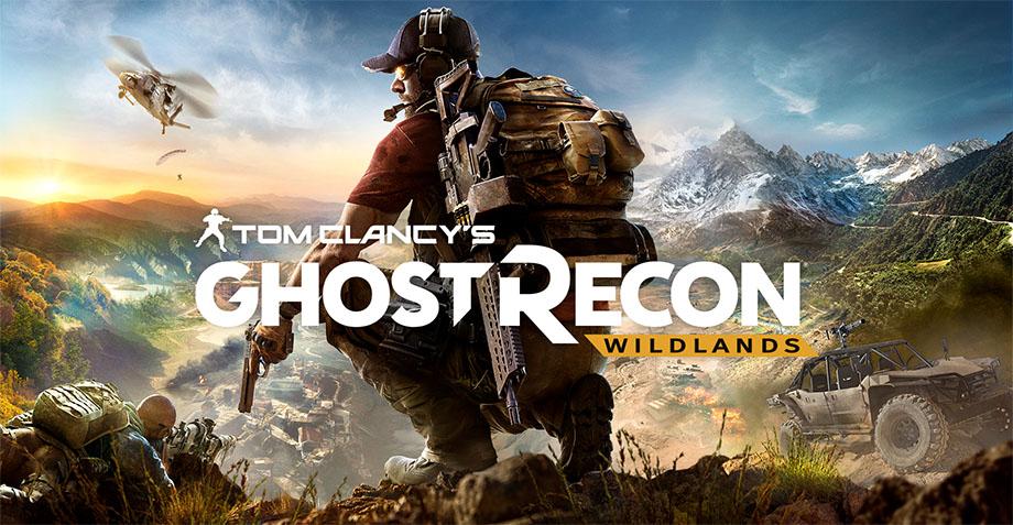 Podrás jugar Ghost Recon Wildlands gratis este fin de semana