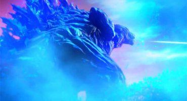El nuevo tráiler de 'Godzilla: Planet of the Monsters' llegó a destruirlo todo