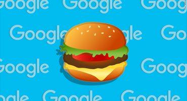 ¿Queso arriba o abajo? Internet hace un drama por un emoji de Google