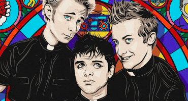 Green Day anuncia 'God's Favourite Band', su nuevo álbum de hits