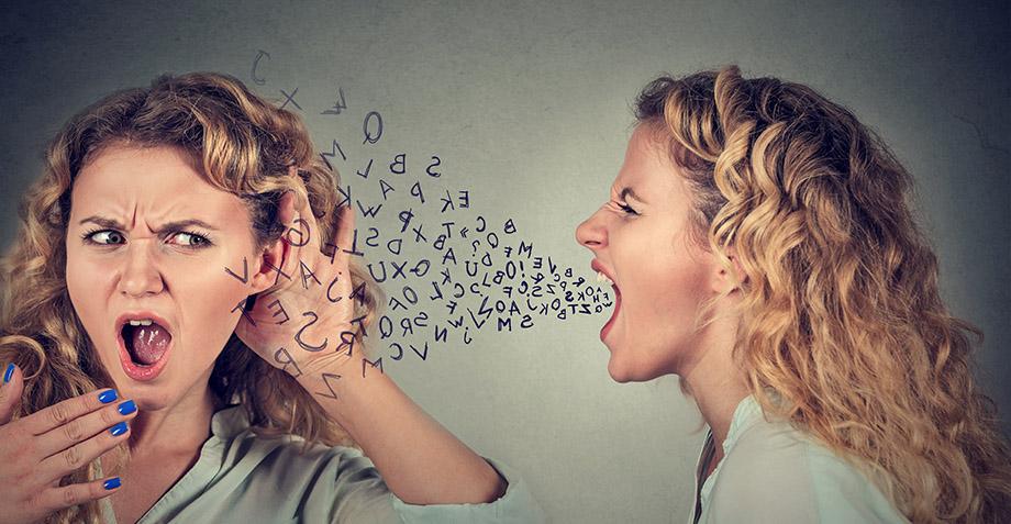 Un estudio científico dice que la gente grosera es más inteligente