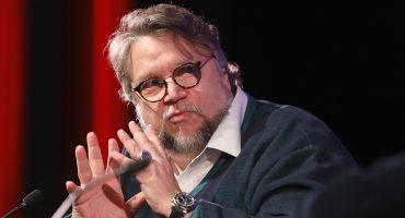 La fascinación de Guillermo del Toro por los monstruos es muy oscura