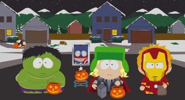 Las 7 cosas que siempre te sucedían en Halloween cuando eras niño