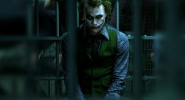¡Ay! Heath Ledger pedía que lo golpearan en el set de 'The Dark Knight'