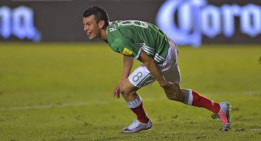 Feo y como sea pero México sigue invicto en el Hexagonal
