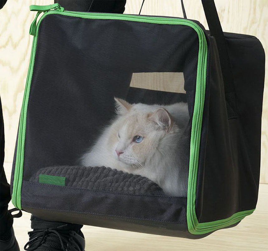 IKEA - Bolsa para el gato