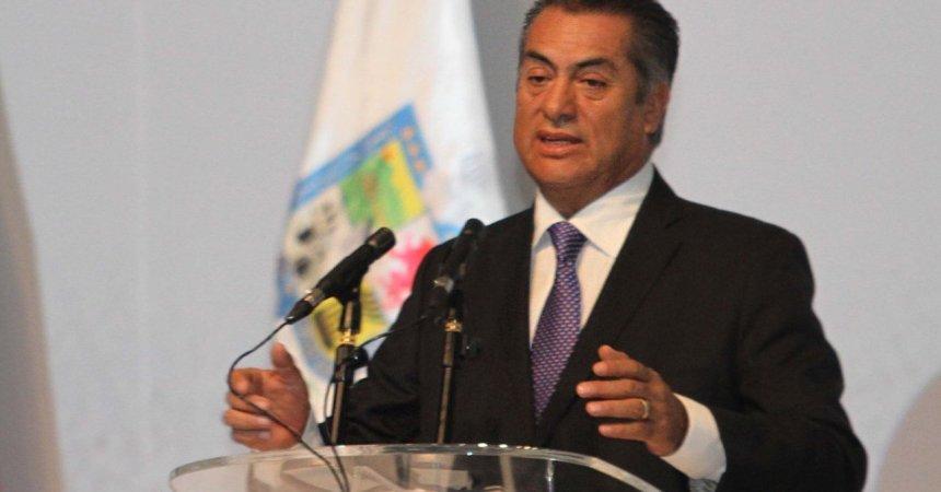 """Jaime Rodríguez Calderón """"El Bronco"""", busca ser candidato independiente a la Presidencia de México"""
